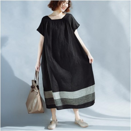 Loose Oversize Confortable Long Dress