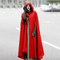 Chic Cloak  Boho  Stylish Poncho