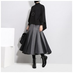 Gown  Plus Size Office Skirt
